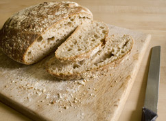 bread from beer grains how to make spent grain bread american