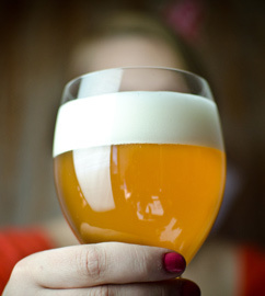 Hoppiness is an IPA | Beer Recipe