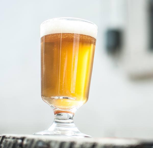 belgian golden strong beer recipe