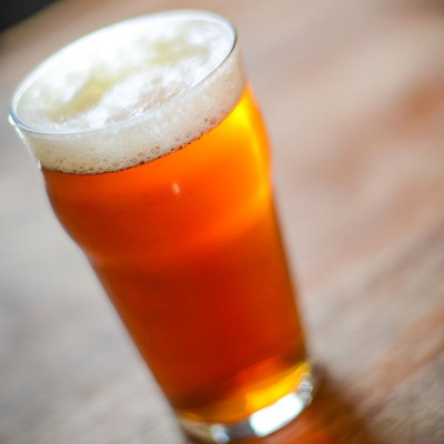 homebrew recipe pale ale