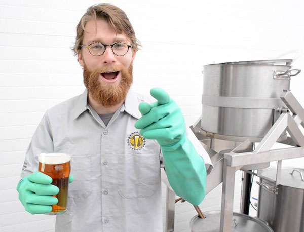 Slideshow How To Brew Beer in a Minute