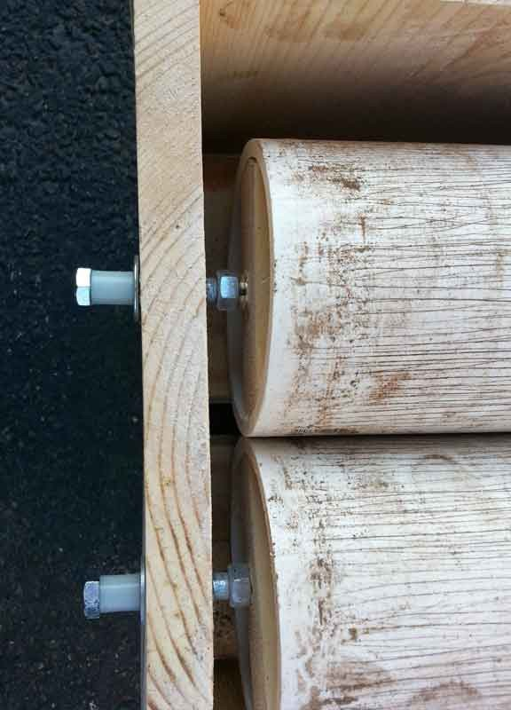 Build Your Own Grain Mill | American Homebrewers Association