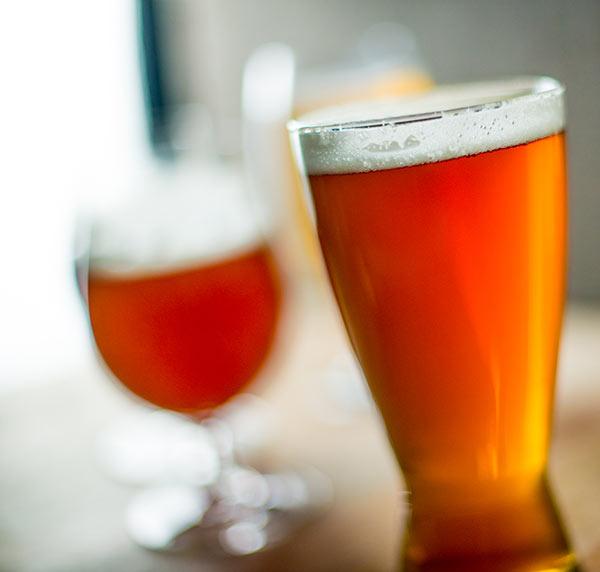 Proper Beer Serving Temperatures