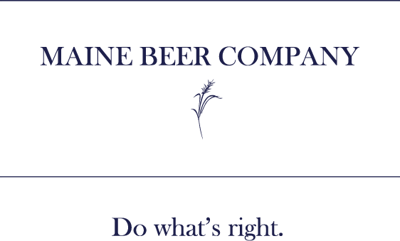 Maine Beer Co.