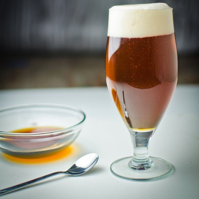 Chomolungma Honey Beer