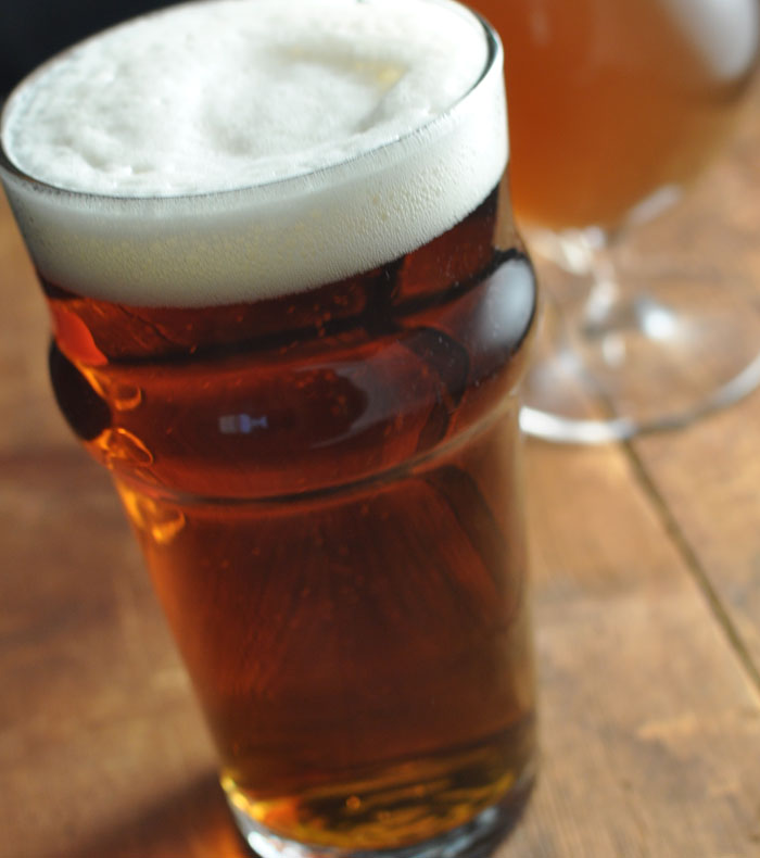 Session Beer: Brewing Small with Big Flavor