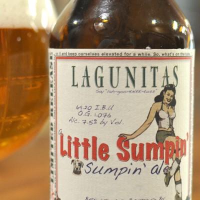 lagunitas little sumpin