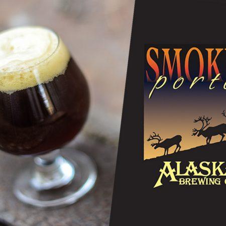 Alaskan Smoked Porter recipe