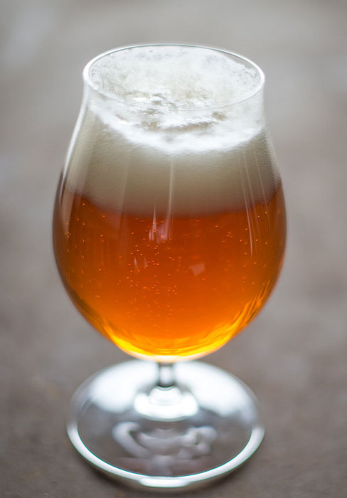 delirium oat rosemary pale ale recipe