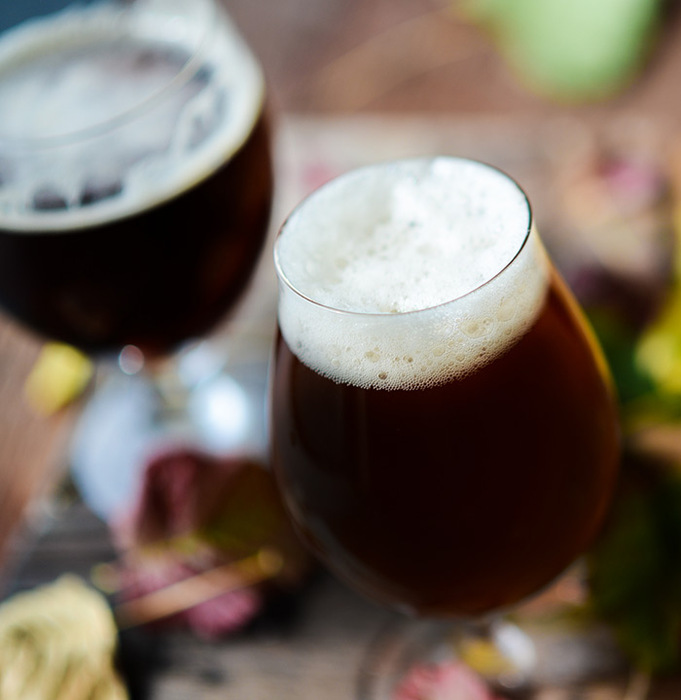 Milk Stout with Pumpkin, Coffee & Vanilla | Beer Recipe | American Homebrewers Association