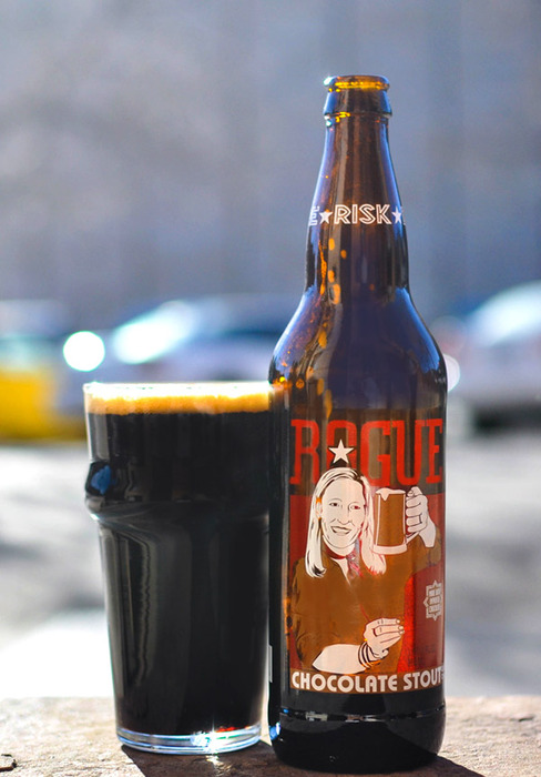 Rogue Chocolate Stout Clone Beer Recipe American