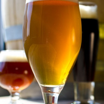 IPA Homebrew Recipe