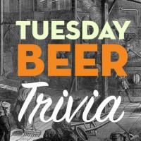 Beer Trivia Beer History