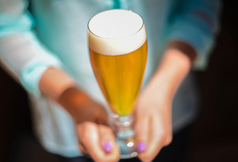 German Wheat Beer tips