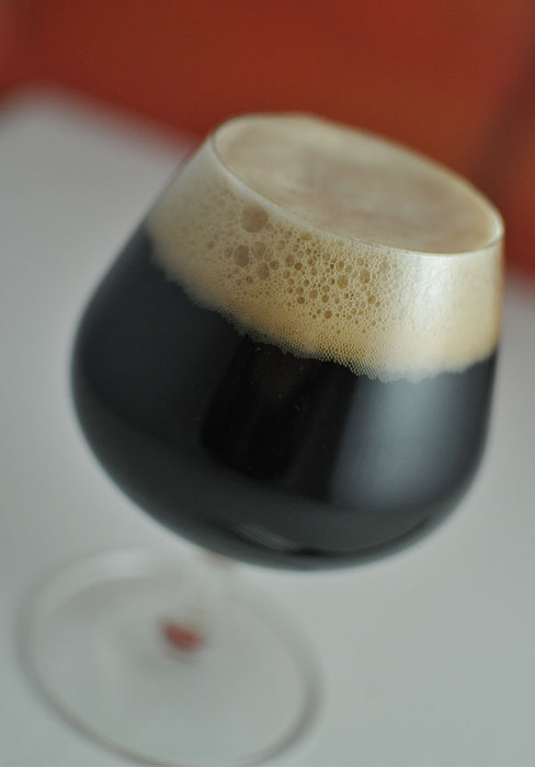 Kentucky Breakfast Stout beer recipe