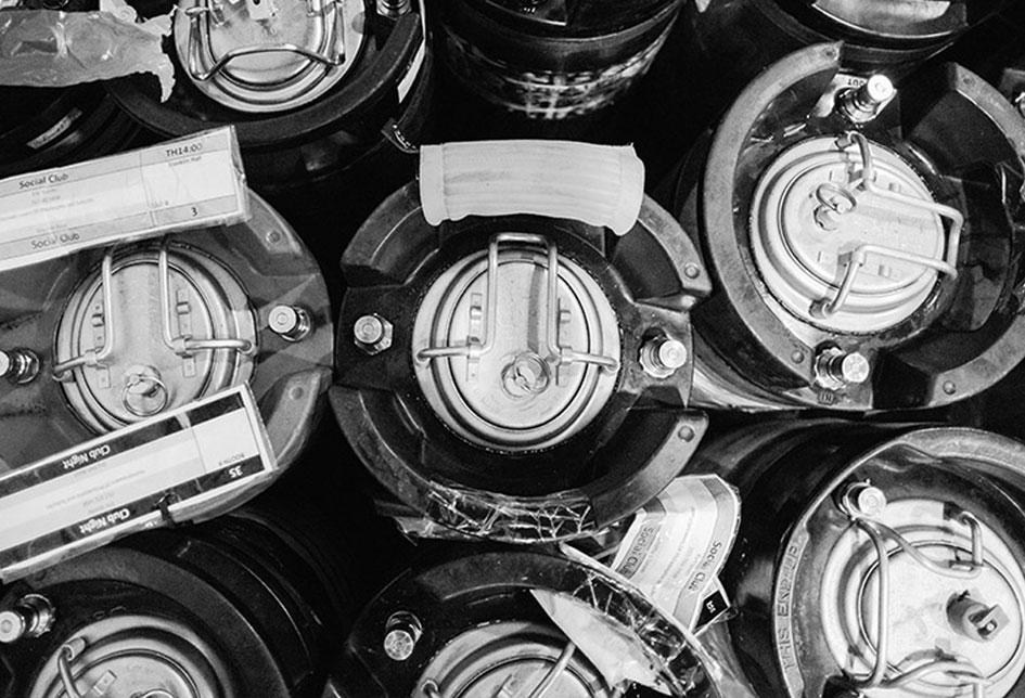 homebrew keg system