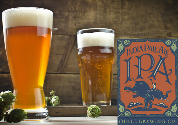 odell ipa homebrew recipe