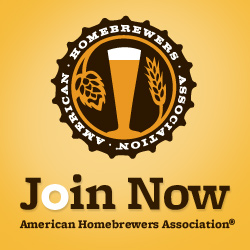 Join Now - American Homebrewers Association