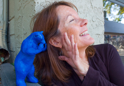 Nancy Johnson | Event Director