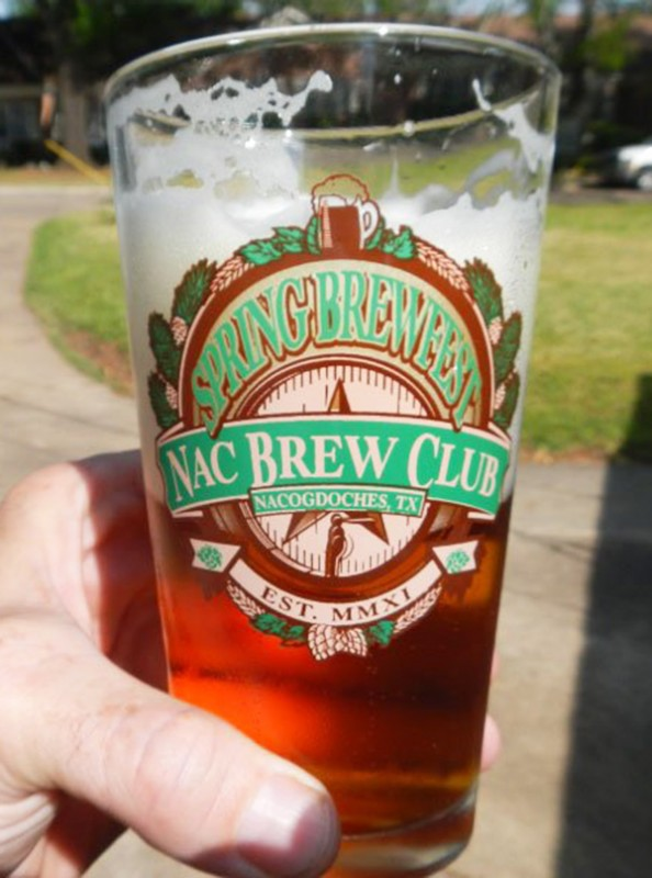 NAC Brew Club