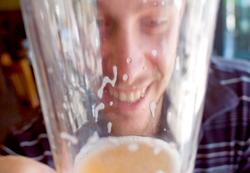 Andrew Sparhawk | Craft Beer Program Coordinator