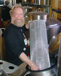 Pharaoh Ale: Brewing a Replica of an Ancient Egyptian Beer