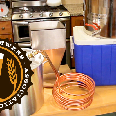 All Grain Homebrewing Videos