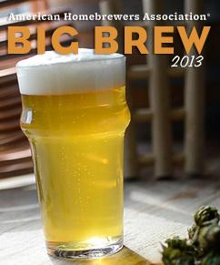 Big Brew 2013 Recipe: Classic American Pilsner | Beer Recipe