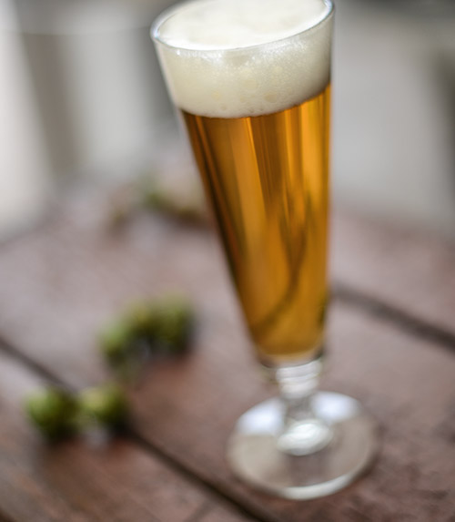 Regal Pale Ale Recipe