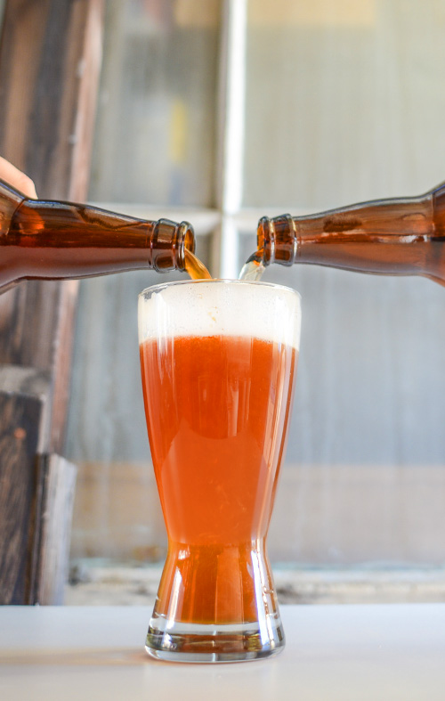 5 Reasons Homebrewers Should Try Blending