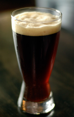 Addicted Coffee Stout - Beer Recipe
