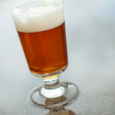 Homebrew Dubbel Recipe