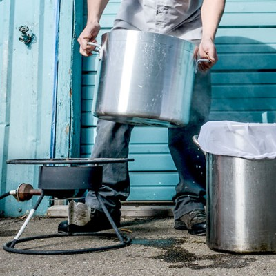 Homebrewing Terms