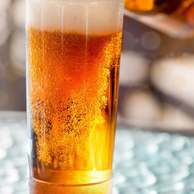 American Malt Liquor