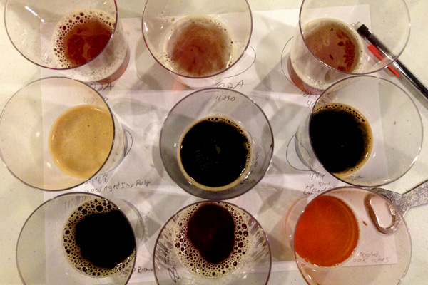5 Common Homebrew Off-Flavors and How to Fix Them | American