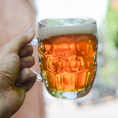 Oktoberfest Homebrewing Recipe
