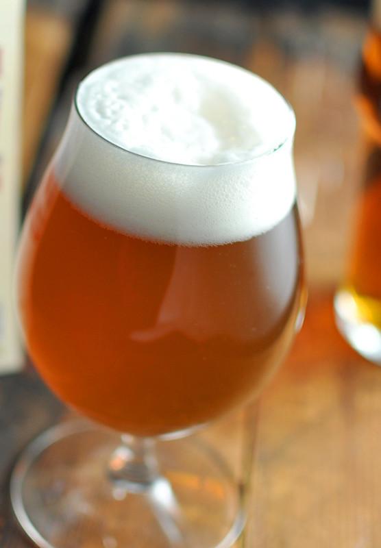 Belgian Bombshell | Beer Recipe | American Homebrewers Association