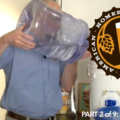 Learn How to Homebrew