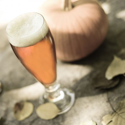 Pumpkin Homebrew Recipe