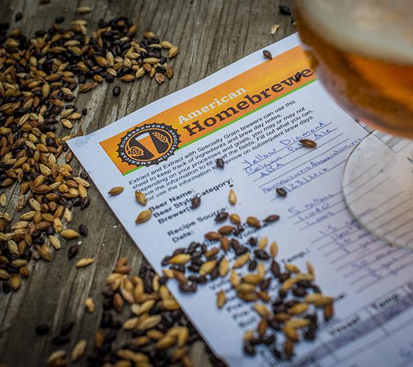 5 Beginner Tips for Beer Recipe Formulation