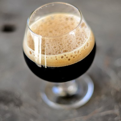Russian Imperial Stout Homebrew Recipe