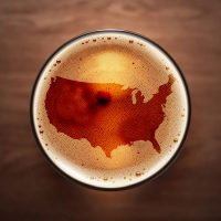 Best Beers 2016 by State