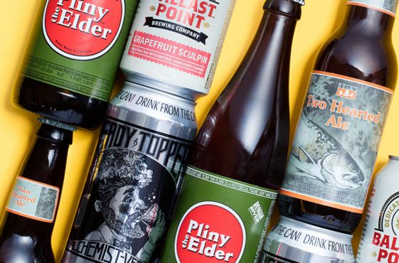 Zymurgy Best Beers in America