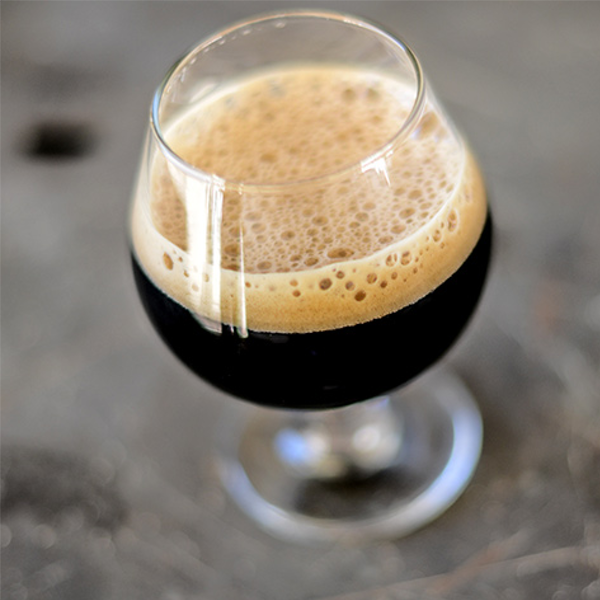 oatmeal stout recipe