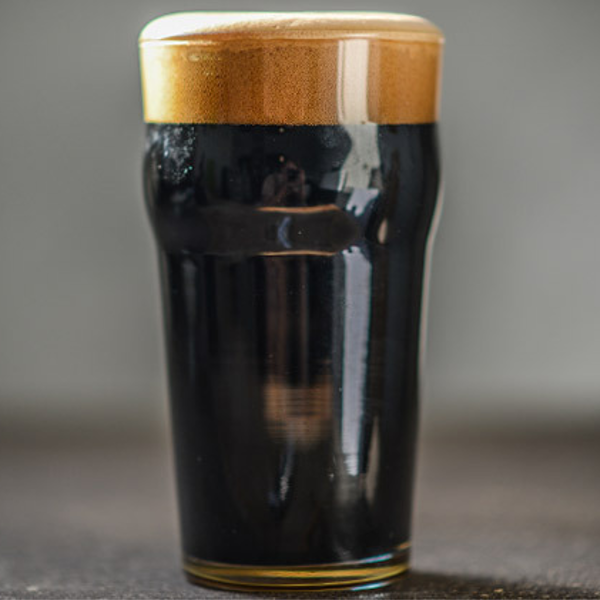 coconut stout recipe