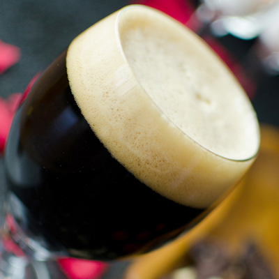 chai stout recipe
