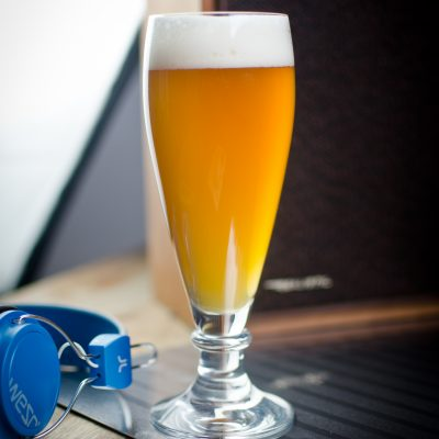 grisette saison homebrew recipe