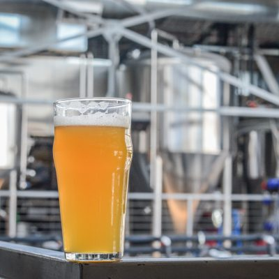 New England IPA recipe