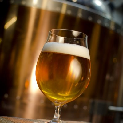 American IPA homebrew recipe