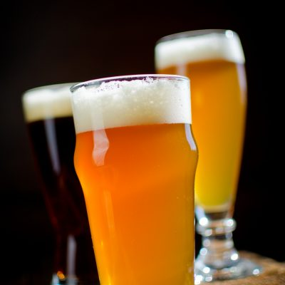 spruce beer recipe